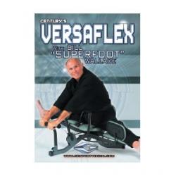 Bill Wallace VersaFlex  DVD