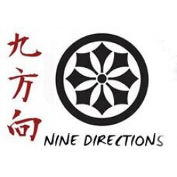 Nine Directions - Swords & Tools