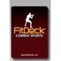 FitDeck Combat Sports