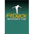 FitDeck Resistance Tube